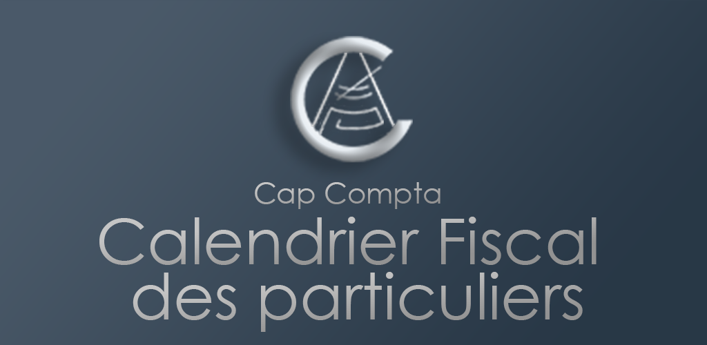 Application Android calendrier fiscal particuliers