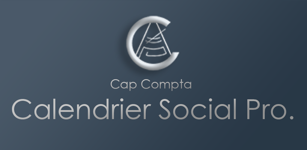 Application Android calendrier social pro